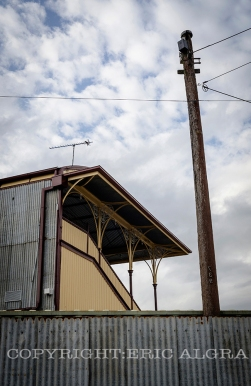 City Oval Ballarat, Victoria