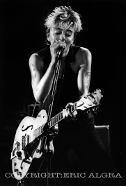 Brian Setzer-Stray cats