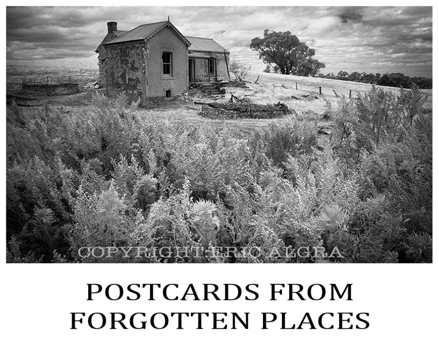 postcards new