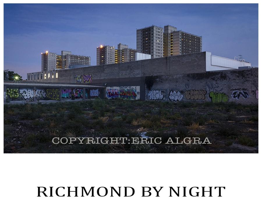 RICHMOND NEW