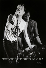 Joe Strummer-The Clash