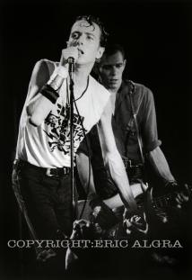 Joe Strummer-The Clash