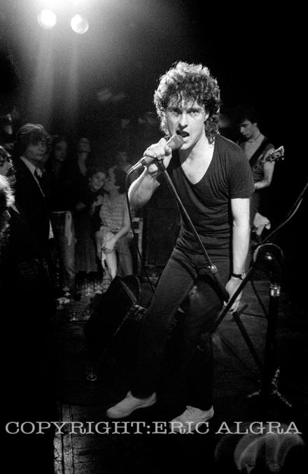 Ross Wilson-Mondo Rock