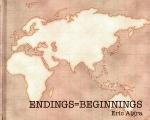 ENDINGSBEGINNINGS COVER