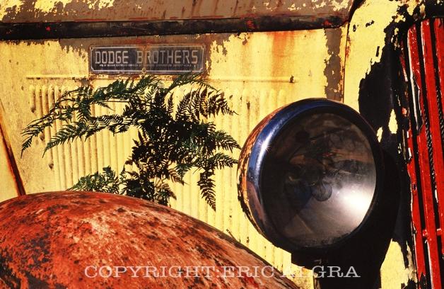 Dodge Bros