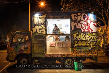 Big Moose's Hot Dogs