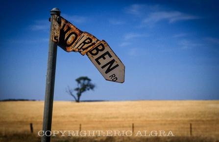 Mid North South Australia