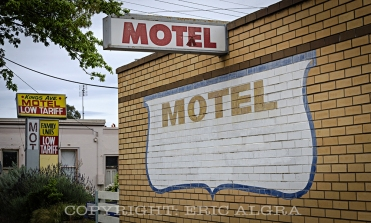 Kings Avenue Motel