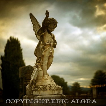 Benalla Cemetery