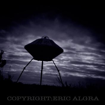 Flying Saucer