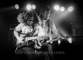 Rod Ling and Doug Thomas