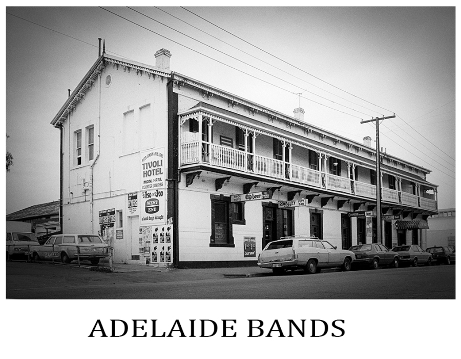 adelaide-bands