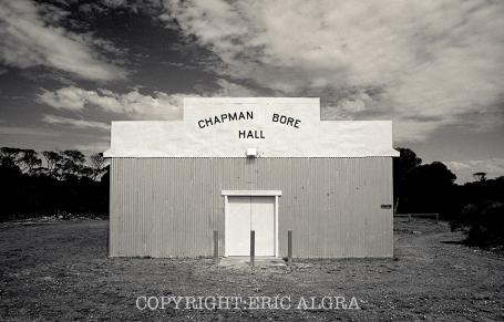 Chapman Bore 1999