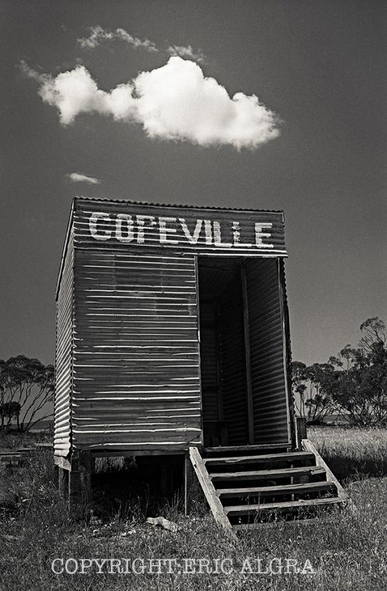 Copeville 1999