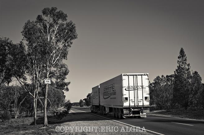Mallee Highway 2016
