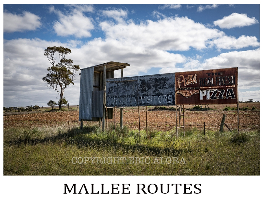 mallee-routes